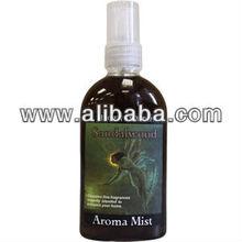 Sandalwood Aromatic Mist Room Fragrance Spray