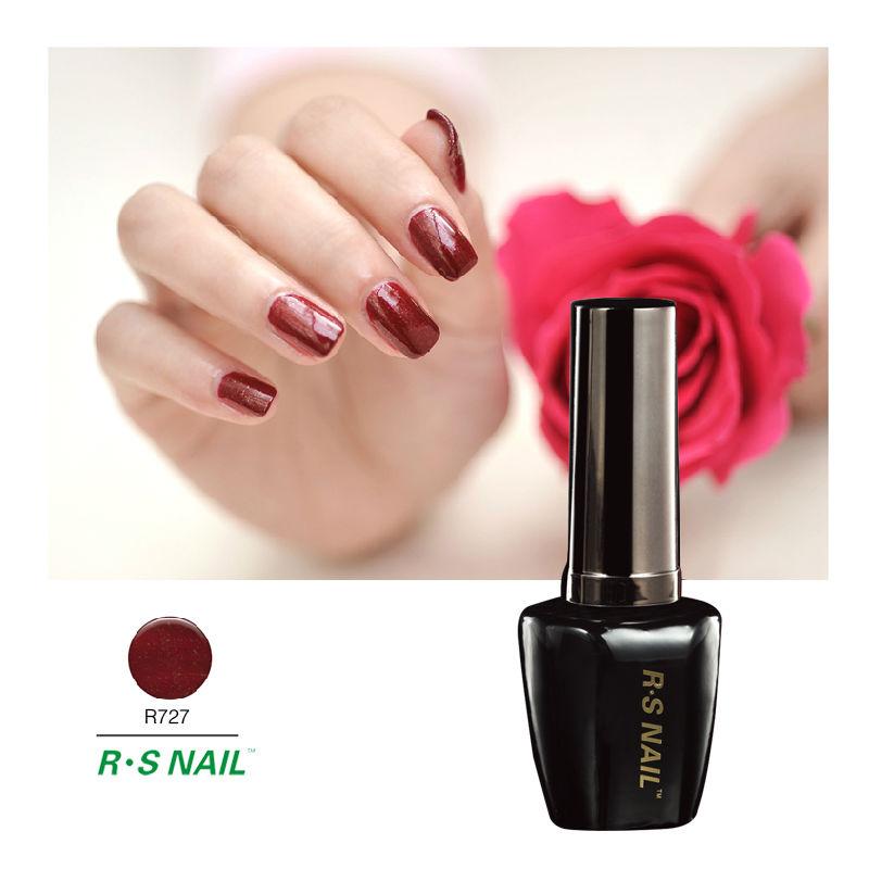 Shellac Nail Gel polish Winter Color Series, View gel nail polish, R S