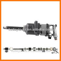 """1"""" SQ Drive Air Driven Impacter Professional Auto Repairing Tools"""