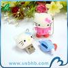 Factory Directly Sell Custom animal usb flash drive Wholesale