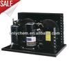 Copeland open-type compressor condensing unit