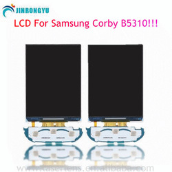 Replacement For Samsung Corby Pro B5310 LCD Screen