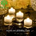 minki alta qualidade forma redonda branco harvest decoração de festa