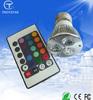 Hot Sale 3W E27 spotlight car led tuning light