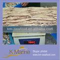 De alimentos del mar congelado lomo de atún 7.5kg/bolsa