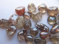 Rough Industrial Diamonds