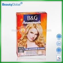Entir frgrant &dynamic permanent shiny harmless hair color cream hair color manufacturer chart
