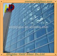 building made of glass,building elevation glass,building facade glass