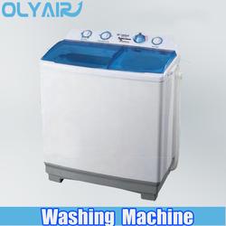 Olyair Twin tub/semi auto washing machine 13KG 7kg european wholesale washing machine