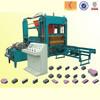 automatic concrete paver block making machine