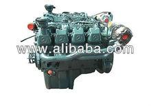 Mercedes Benz OM Engine
