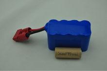 K2 energy 12v 5ah car power 2600mah lifepo4 26650