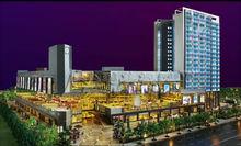 3D architecture model/ real estate /villa models