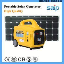 500W solar kit solar generator portable solar power system