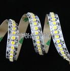 high power 3528 warm white flexible smd led strip