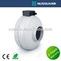 Zhongshan 2014 freshing air système de ventilateur en ligne( djt12u- 35p)