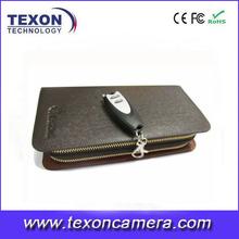Remote Controller Handbag Camera Hidden Bag Camera Men Handbag Camera TE-W02