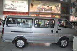 FOTON VIEW MINI-BUS