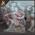talladas a mano de arte abstracto de la escultura de piedra