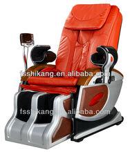2014 hot sale 3D massage heat function electric penis massager