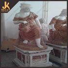 Figure stone sculptures