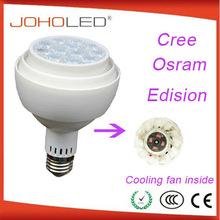 30W AC100 - 240V High Power par30 Cree LED Downlight