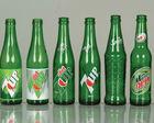 Beverage Glass Bottles