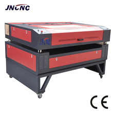 Acrylic 3d Crystal CO2 laser stone cutter