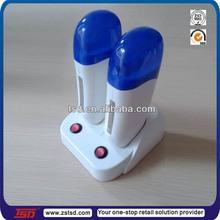 TSD-LM102-2 Double Roller Cartridge roller depilatory wax heater/ depilatory wax roll heater/ roll-on depilatory wax heater