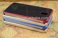 New Surplus Wind Metal Bumper Case For Samsung Galaxy Note 3 NoteIII N9000 for Galaxy note3 surplus wind case