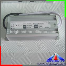 80W LED Power Supply DC12/24V