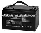 12v100ah EVX Electric Vehicle battery 12v100ah 100ah electric vehicle
