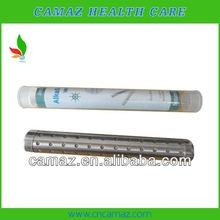 Nano alkaline water stick PH 7-9.balance the body