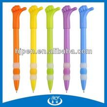 2014 Hot and Stylish Plasic Pen Feature Ballpoint Pen