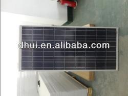 Best Quality Solar Panel 100W 12V Polycrystalline with CE