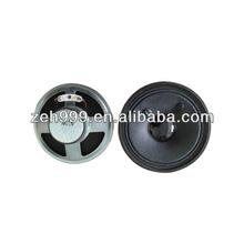 3 inch 8ohm 1.5w mylar full range water proof speaker micro speaker With mounting holes speaker
