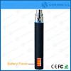 Hot wholesale rechargeable cigarette ego led vapormate e cig
