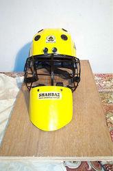 Field Hockey Goal Keeper Helmets.
