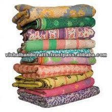 bangali handmade kantha wholesale lot vintage kantha quilts from bangal