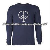 Long Sleeve T-Shirts Printing