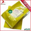 Custom heat seal advertising materials plastic bags
