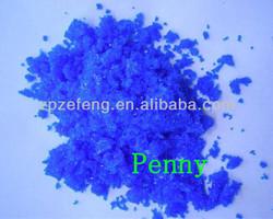 China catalyst grade Cupric nitrate CAS No.: 3251-23-8