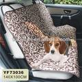 nueva moda mascotas asiento protector