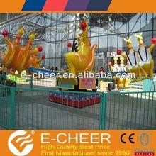 High Quality mechanical amusement rides