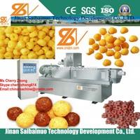 Breakfast Cereals snack manufacturing machine