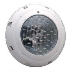 Hayward 3670 LED Nichless Underwater Pool Light