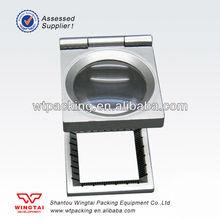 Three Folding Magnifying Glass