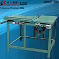 Sgm- tabela de deslizamento viu, lâmina de serra da tabela, mj203