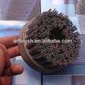 disque en nylon brosse de nettoyage de sol avec 2013 modèle de fabrication en chine
