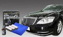 Easy Car Sealants / Unbeatable Shine and Protection for Auto Body - Ultra Pika Pika Rain Glass Coating